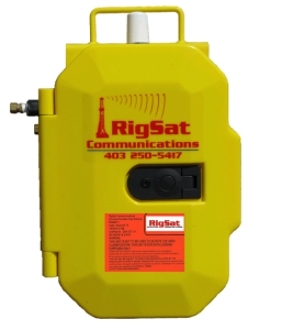 RigSat Communications Gas Detection - Portable Gas Detector